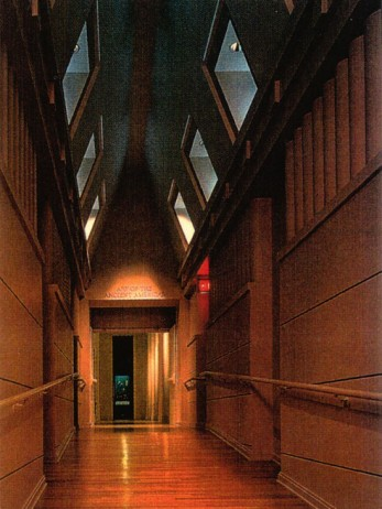 MCCM-hallway