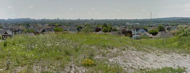 vue depuis le site